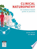 Clinical Naturopathy Book PDF