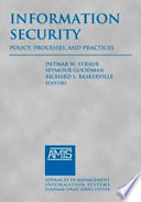 Information Security Book