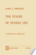 The Stages Of Human Life