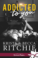 Addicted to you ebook
