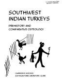 Southwest Indian Turkeys