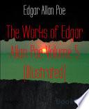 The Works of Edgar Allan Poe Volume 5 (Illustrated)