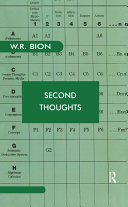 Second Thoughts Pdf/ePub eBook