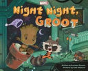 GROOT  Night Night  Groot Book PDF