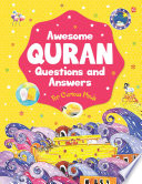 Awesome Quran Q and A  Goodword  Book