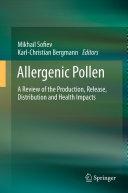Pdf Allergenic Pollen Telecharger