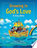 Growing in God's Love