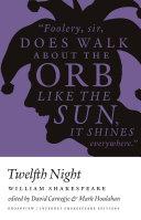 Twelfth Night   ISE   Ed  Carnegie   Houlahan