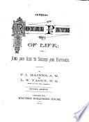 THE ROYAL PATH OF LIFE