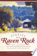 Stories From Raven Rock New Jersey