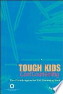 Tough Kids  Cool Counseling