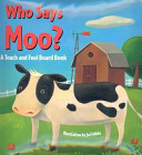 Who Says Moo