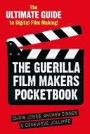 The Guerilla Film Makers Pocketbook