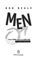 Men  from Stone Age to Clone Age