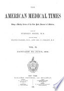 American Medical Times Book