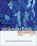 Organizational Behavior: [essentials]