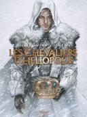 Les Chevaliers d'Héliopolis - [Pdf/ePub] eBook