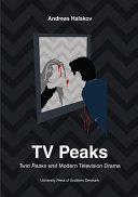 TV Peaks Book