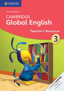 Cambridge Global English Stage 3 Teacher's Resource