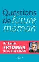 Pdf Questions de future maman Telecharger