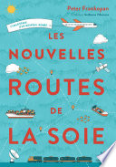 Routes De La Soie En