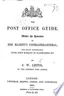 The Post Office Guide
