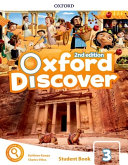 Oxford Discover  Level 3  Students Book with App Pack
