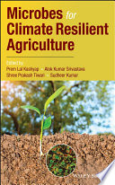 Microbes for Climate Resilient Agriculture Book