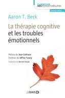 La thérapie cognitive et les troubles émotionnels ebook