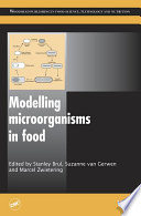 Modelling Microorganisms in Food