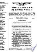 The Express Messenger
