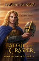 Eadric the Grasper  Sons of Mercia Vol  1