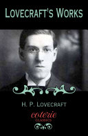 Lovecraft's Works Pdf/ePub eBook