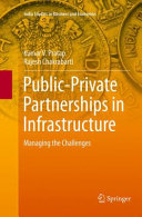 Public Private Partnerships in Infrastructure
