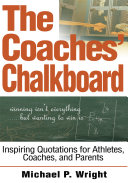 The Coaches  Chalkboard