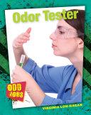 Odor Tester Book