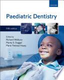 Paediatric Dentistry Book