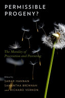 Permissible Progeny? Book
