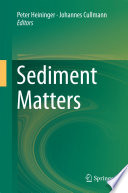 Sediment Matters Book
