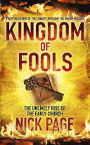 Kingdom of Fools ebook