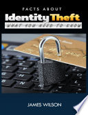 Facts About Identity Theft All You Need To Know