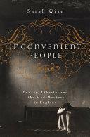 Inconvenient People