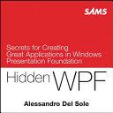 Hidden WPF