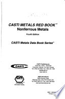 CASTI metals red book, nonferrous metals