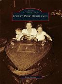 Pdf Forest Park Highlands