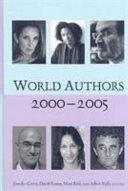 World Authors, 2000-2005