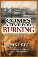 Comes a Time for Burning Pdf/ePub eBook