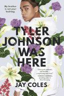 Tyler Johnson Was Here [Pdf/ePub] eBook