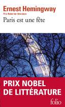 Paris est une fête [Pdf/ePub] eBook