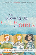 The Growing Up Guide for Girls Pdf/ePub eBook